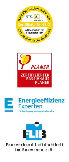 bsp-Zertifikate